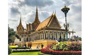 Zsolt utazása: megmutatjuk, hogy miért népszerű Kambodzsa fővárosa