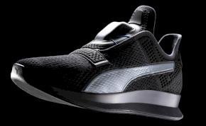 Önbekötős cipőt készített a Puma