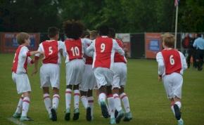 Miben rejlik az Ajax sikerének a titka?