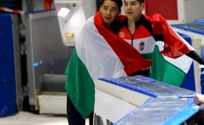 A Ferencvárosba akartak igazolni az olimpiai bajnokok