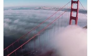 Szimulátormozival járhatjuk be San Franciscót – a tralier sokat megmutat