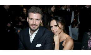 Beckhamék a szépségiparban törnek újabb babérokra