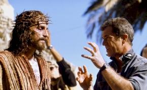 Hamarosan befejezi Mel Gibson A passió folytatását