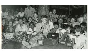 Varázslatos népzenéket gyűjtött David Attenborough