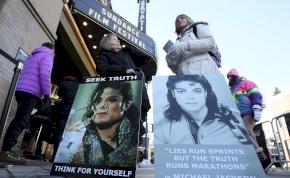 Tényleg összeomolhat Michael Jackson legendája?