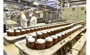 Bezár a világ legnagyobb Nutella gyára