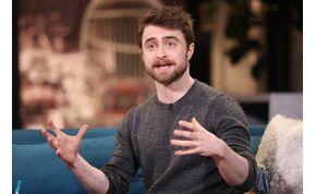 A Harry Potter főszereplője az ismertség elől az alkoholba menekült