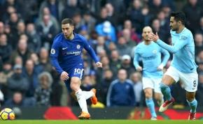 Drámai mérkőzésen nyerte az angol Ligakupát a Manchester City