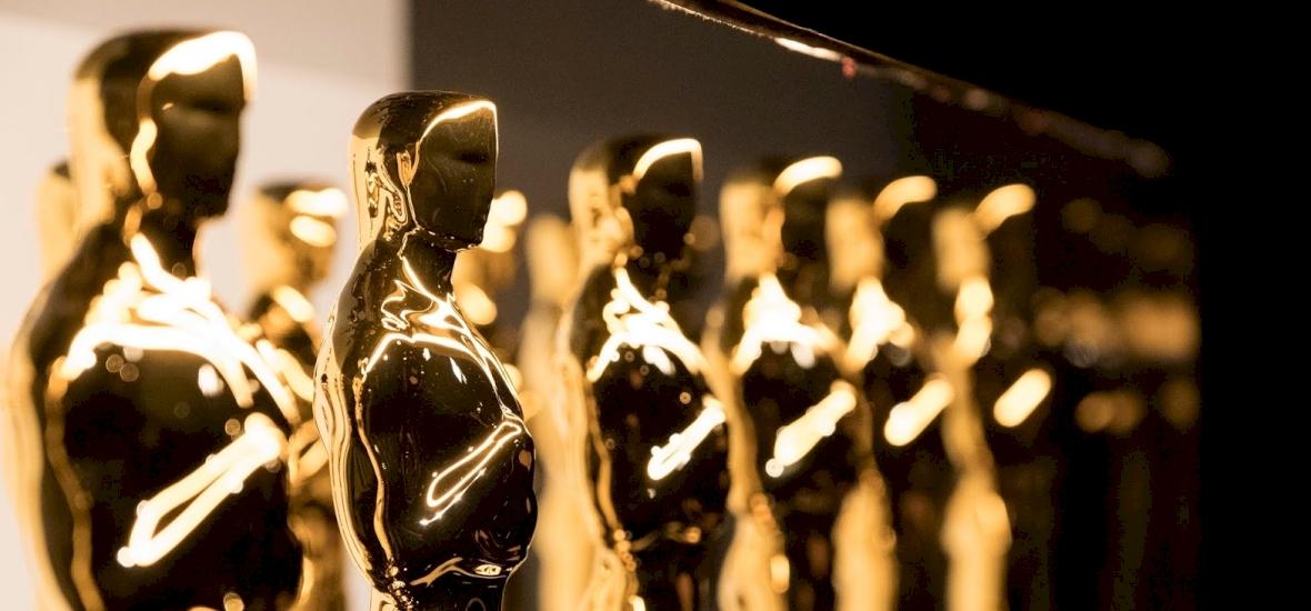 A Zöld könyv megmentette az Oscart