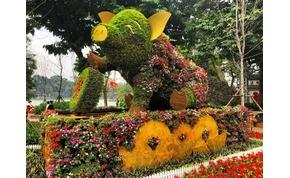Zsolt utazása: Vietnám fővárosa a régi és az új egyfajta különös keveréke