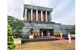 Zsolt utazása: mit nézzünk meg Hanoi óvárosán kívül?