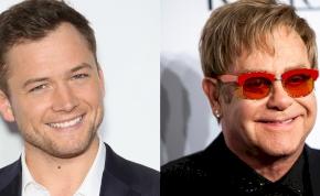 Együtt duettezik a két Elton John, az internet népe megőrül a dalért