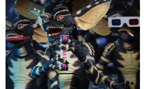Összedobnak egy animációs sorozatot a Szörnyecskékből