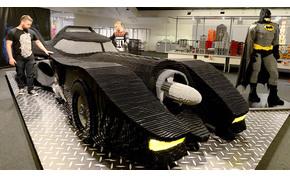 Legofigurák varázsolnak el minket a Természettudományi Múzeumban