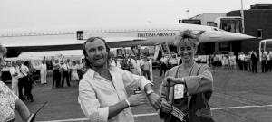 50 éve repült először a Concorde, Phil Collins sokat köszönhet neki