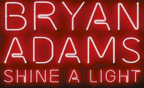 Begördült Bryan Adams új albuma