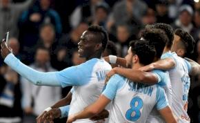 Balotelli gólt lőtt, majd élőben jelentkezett be az Instagramon