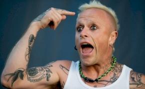 Meghalt a Prodigy frontembere, Keith Flint