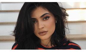 Elképesztő, amit Kylie Jenner most elért