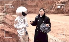 Kína jövőre le akar szállni a Marson