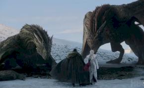 Kirepülnek a sárkányok – kijött a Trónok harca utolsó előzetese