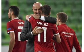 Rossi két fontos játékosára nem számíthat Szlovákia ellen