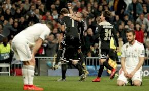 """""""Fejek fognak hullani Madridban"""""""