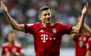 A Bayern kiütötte a farkasokat, a Dortmund megszenvedett a győzelemért