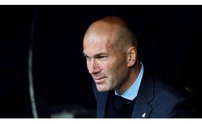Zidane visszatér a Real Madridhoz, de szabott néhány feltételt