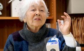 A 92 éves dédnagymama a bizonyíték, sosem késő tanulni