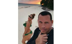 Eljegyezték Jennifer Lopezt, de állítólag vőlegénye folyamatosan csalja