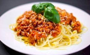 Fake news, hogy a világ egyik leghíresebb étele bolognai lenne