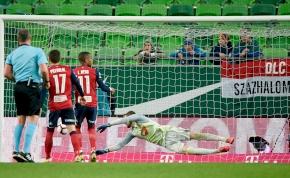 Harminc mérkőzés után kapott ki otthon a Ferencváros