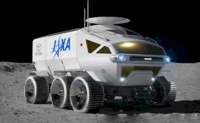 Holdjárót fejleszt a Toyota