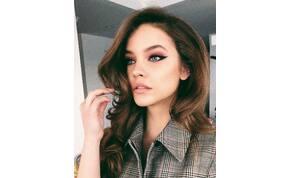 Palvin Barbi első magyarként lett a Victoria's Secret angyala