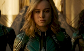 Tovább növelte brutális bevételét a Marvel Kapitány