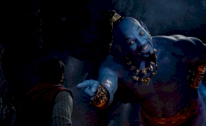 Már szinkronosan is nézhetjük az Aladdin előzetest