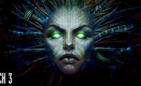 Nyúlfarknyi előzetest kapott a System Shock 3