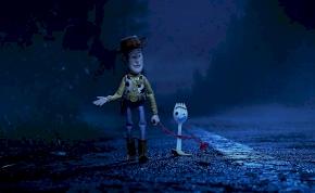 Teljes előzetessel támad a Toy Story 4
