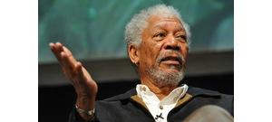 Morgan Freeman a méheknek adja a birtokát