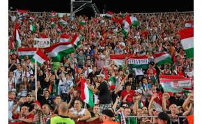 Komoly ellenőrzések várhatók a szlovák-magyar meccsen