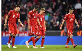 Hatalmas költekezés várható a Bayern Münchennél