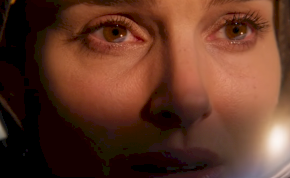 Natalie Portman teljesen szétesik