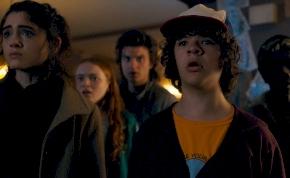 Itt a várva várt Stranger Things 3. évadának előzetese