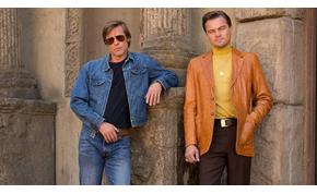 Quentin Tarantino új filmjének előzetese jobb, mint egy karácsonyi ajándék