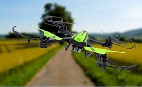 Egyetlen drón miatt késtek világszerte a repülők