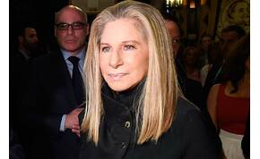 Barbra Streisand azt állítja, hogy nem is úgy értette a gyerekmolesztálást