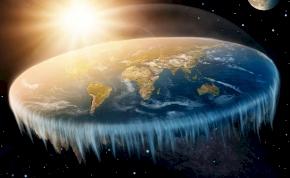 A Laposföld-hívek jövőre elballagnak a világ végére