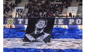 Halott játékosa után követeli a pénzt a francia klub