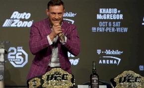 Vajon McGregor visszavonulása most is csak üzleti célú hecc?